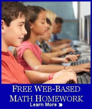 freewebbasedmathhw