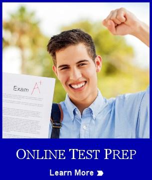online-test-prep
