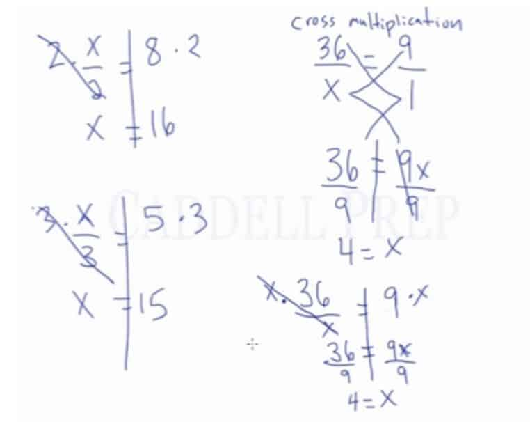 Solving Algebraic Equations 2