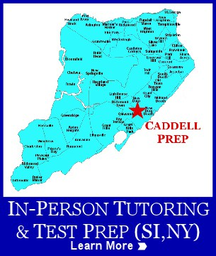 In-Person Tutoring on Staten Island