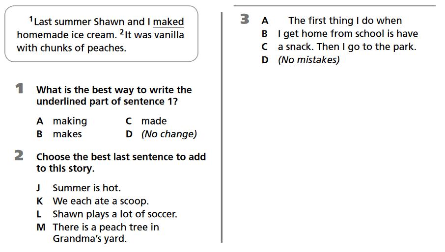 tachs review sheet