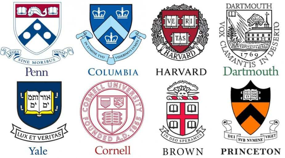 The Ivy League Schools