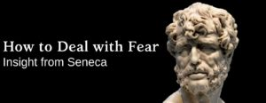 How to deal with fear on tests
